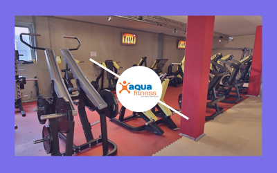 Aquafitness – Colmar